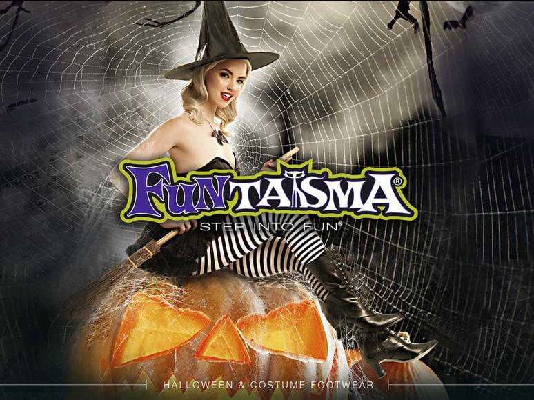 Kotníkové kozačky - FUNTASMA